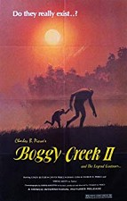 Watch Boggy Creek II: And the Legend Continues