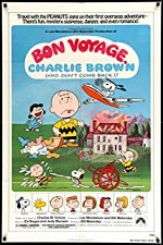 Watch Bon Voyage, Charlie Brown
