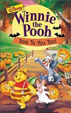 Watch Boo to You Too! Winnie the Pooh