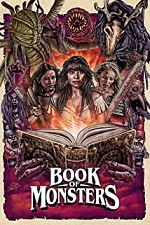 Watch Book of Monsters