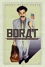 Watch Borat: Cultural Learnings of America for Make Benefit Glorious Nation of Kazakhstan