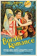 Watch Border Romance