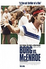 Watch Borg McEnroe