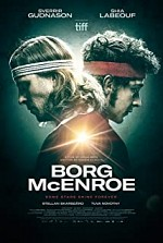Watch Borg vs. McEnroe