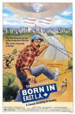Watch Born in East L.A.