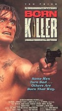 Watch Born Killer