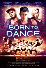 Watch Born to Dance