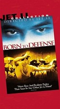 Watch Born to Defense