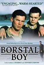 Watch Borstal Boy