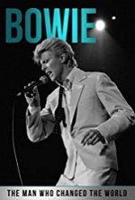 Watch Bowie: The Man Who Changed the World