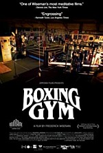 Watch Boxing Gym