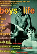 Watch Boys Life: Three Stories of Love, Lust, and Liberation