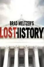 Watch Brad Meltzer's Lost History