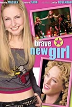 Watch Brave New Girl