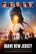 Watch Brave New Jersey