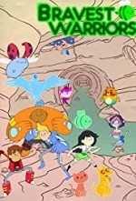 Bravest Warriors SE