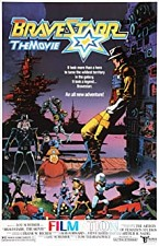 Watch BraveStarr: The Legend