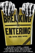 Watch Breaking and Entering