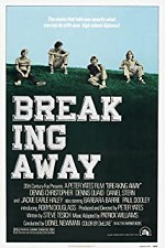 Watch Breaking Away