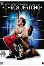 Watch Breaking the Code: Behind the Walls of Chris Jericho