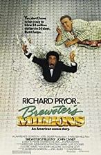 Watch Brewster's Millions