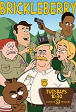 Watch Brickleberry