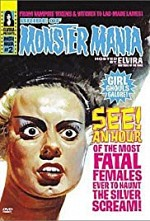 Watch Bride of Monster Mania
