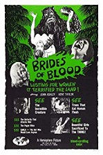 Watch Brides of Blood