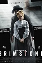 Watch Brimstone