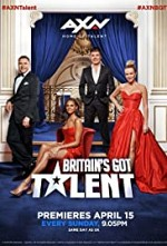 Watch Britain's Got Talent