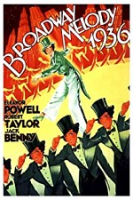 Watch Broadway Melody of 1936
