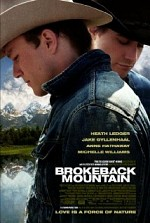 Watch Brokeback Mountain