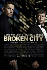 Watch Broken City