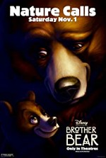 Watch Brother Bear