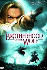 Watch Brotherhood of the Wolf