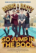 Watch Bruno & Boots: Go Jump in the Pool