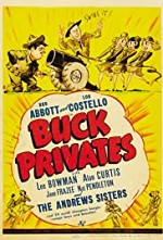 Watch Buck Privates