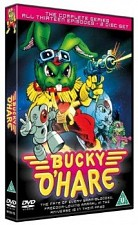 Bucky O'Hare and the Toad Wars! SE