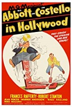 Watch Bud Abbott and Lou Costello in Hollywood