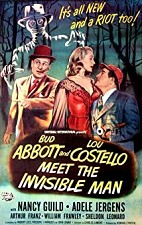 Watch Bud Abbott Lou Costello Meet the Invisible Man