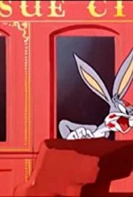 Watch Bugs Bunny Rides Again