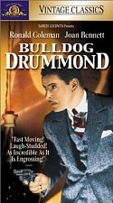 Watch Bulldog Drummond