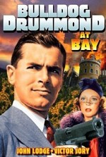 Watch Bulldog Drummond at Bay