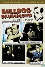 Watch Bulldog Drummond Comes Back