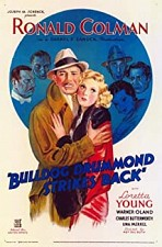 Watch Bulldog Drummond Strikes Back