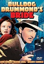 Watch Bulldog Drummond's Bride