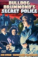 Watch Bulldog Drummond's Secret Police
