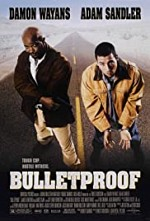Watch Bulletproof