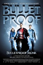 Watch Bulletproof Monk