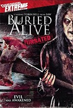 Watch Buried Alive